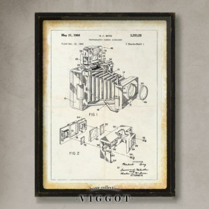 Blueprint Camara 2