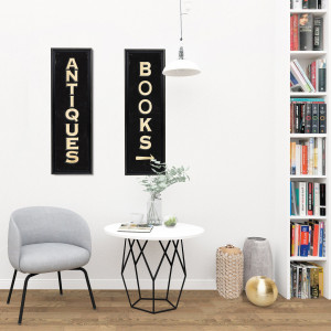 Cartel Books 20×70