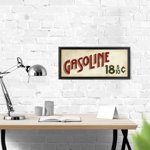 Cartel Gasoline 60×25