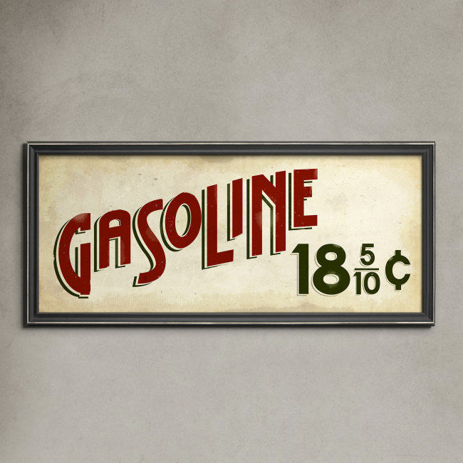 6025-Gasoline