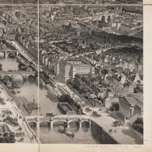 Cuadro París 1869