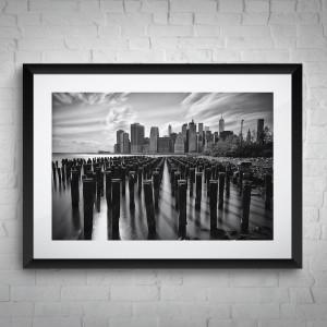 Docks-city