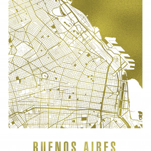 Mapa Buenos Aires 2128