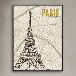 Colección Mapas Travel
