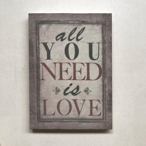 Bastidor tela all you need
